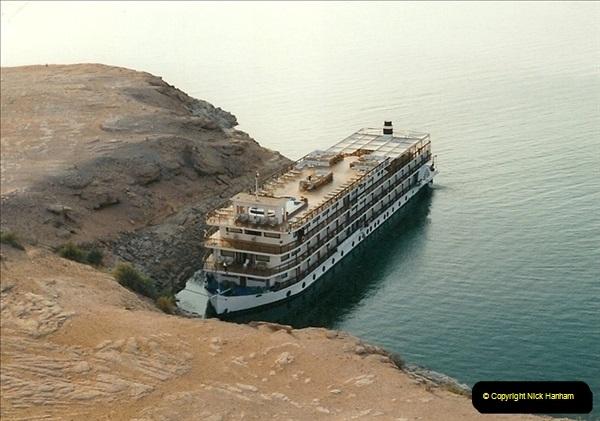1995-07-17 to 24-07. Aswan, Lake Nasser, Abu Simbel, Aswan (13)306