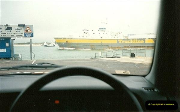 1995-08-20 The Haven, Poole, Dorset.  (3)314