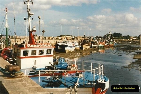 1995-10-26. Roscoff, France. (1)318