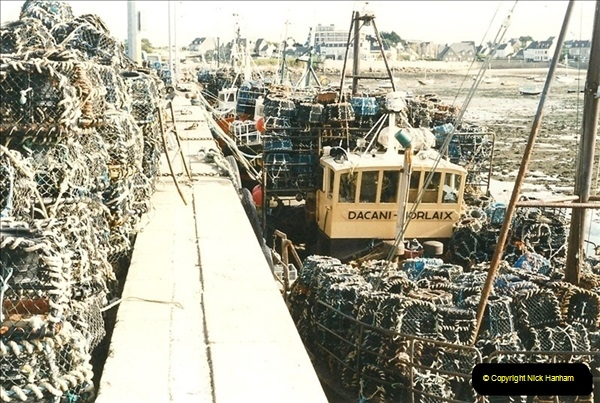 1995-10-26. Roscoff, France. (7)324