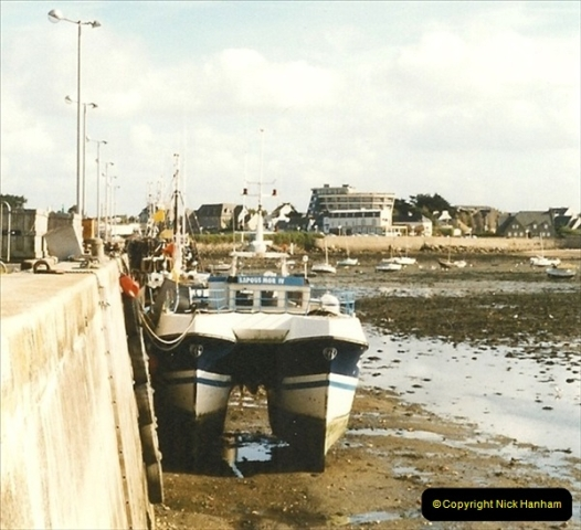 1995-10-26. Roscoff, France. (9)326