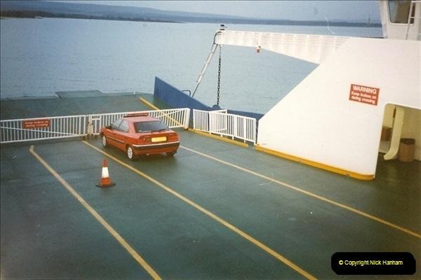 1995-12-02. Sandbanks, Poole, Dorset. (1)328