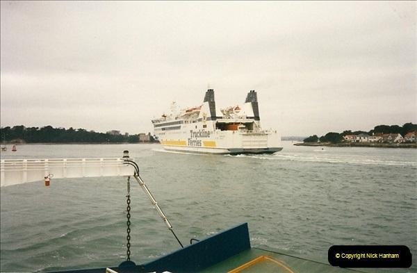 1996-03-23 The Haven, Poole, Dorset.  (3)346
