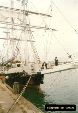 1997-10-05 Southampton, Hampshire.  (2)396