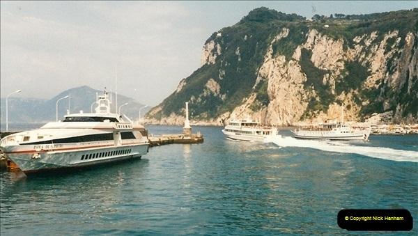 1998-05-06. The Island of Capri, Italy.  (23)413