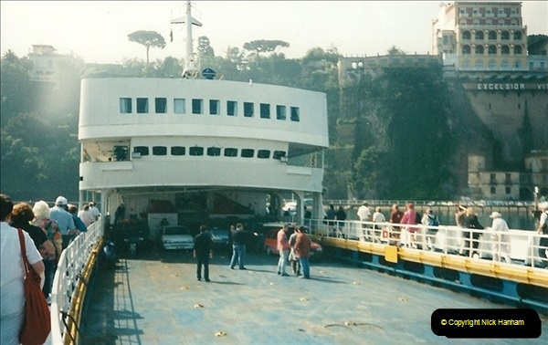 1998-05-10 Sorento, Italy.  (2)418