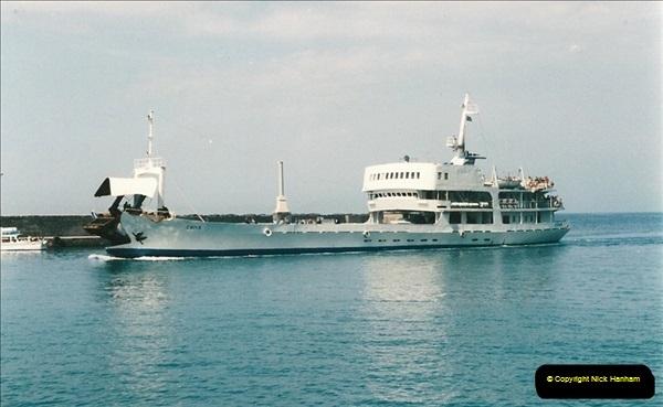 1998-05-11 The Island of Capri, Italy (1)419