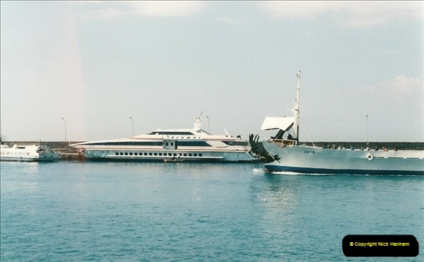 1998-05-11 The Island of Capri, Italy (2)420
