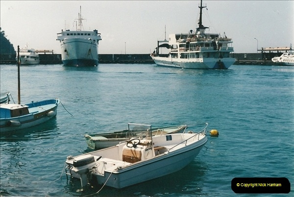 1998-05-11 The Island of Capri, Italy (3)421