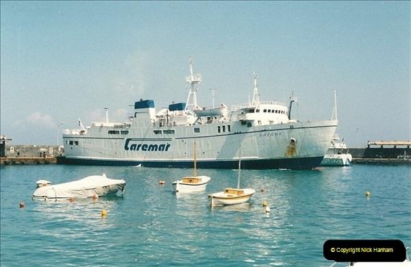 1998-05-11 The Island of Capri, Italy (5)423