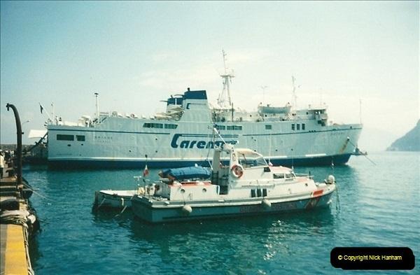 1998-05-11 The Island of Capri, Italy (6)424
