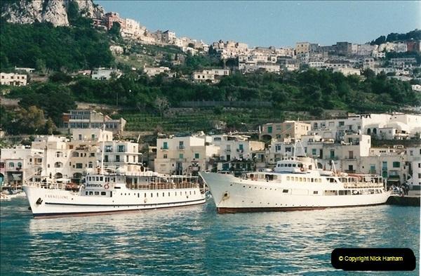 1998-05-11 The Island of Capri, Italy (11)429