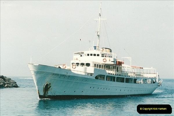 1998-05-11 The Island of Capri, Italy (13)431