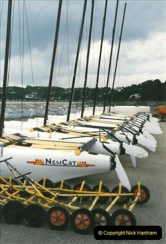 1998-06-22. Locquenole, France.  (2)437