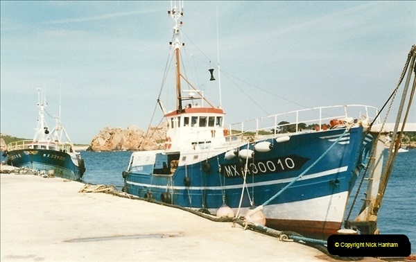 1998-06-23. Le Diben, France.  (1)438