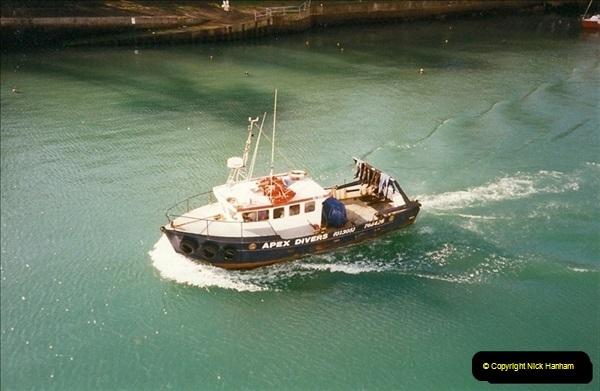 1999-03-12 Weymouth, Dorset.  (1)443