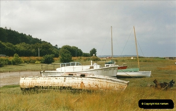 1999-07-09. Locquenole, France.454