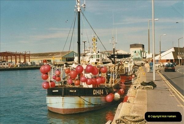 2000-09-03. Poole Quay, Dorset (11)505