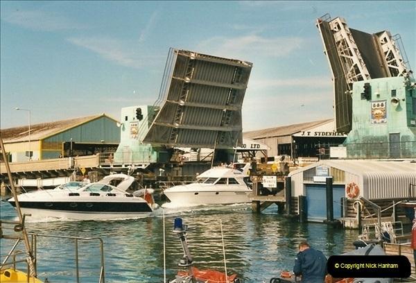 2000-09-03. Poole Quay, Dorset (14)508