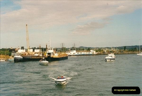 2000-09-03. Poole Quay, Dorset (16)510
