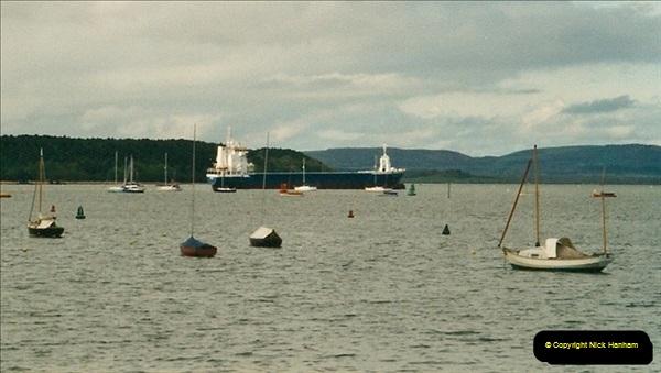 2001-04-04 Poole Harbour, Dorset.528