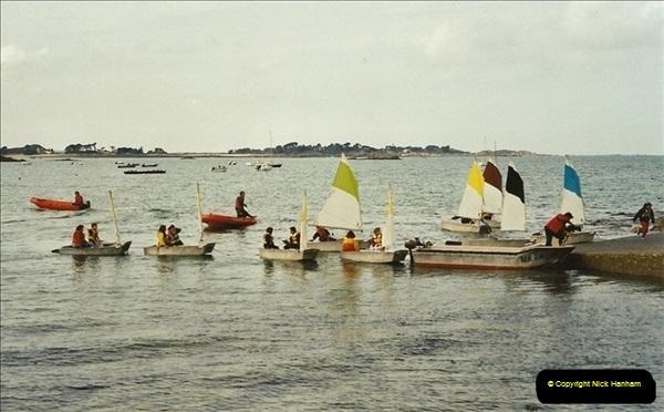2001-09-25. Carantec, France. (1)544