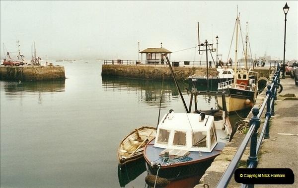 2002-03-23. Falmouth, Cornwall. (1)558