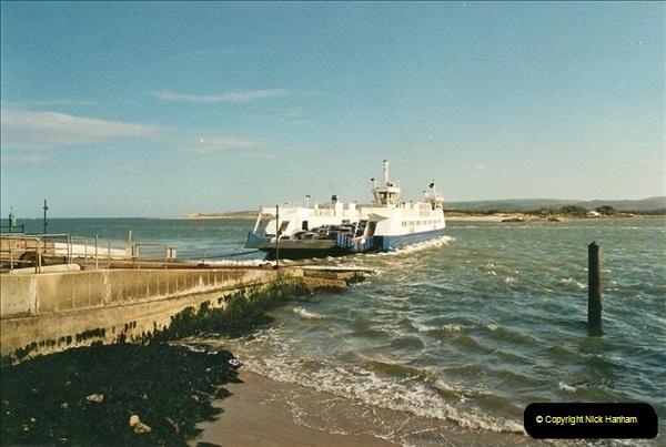 2002-05-29 The Haven, Poole, Dorset.  (7)568