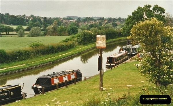 2002-06-15. Near Northampton, Northamptonshire.572