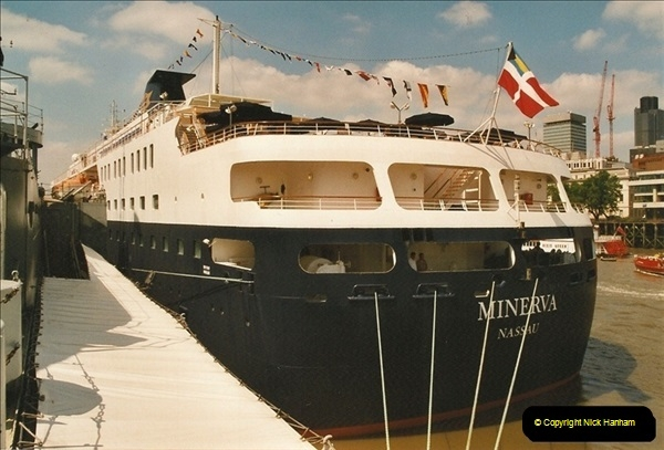 2002-06-17. HMS Belfast, London. (5)577