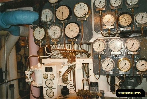 2002-06-17. HMS Belfast, London. (30)602