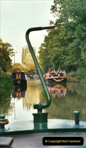 2002-09-28 to 10-04. Kennet & Avon Canal & River Trowbridge to Bristol. (10)626