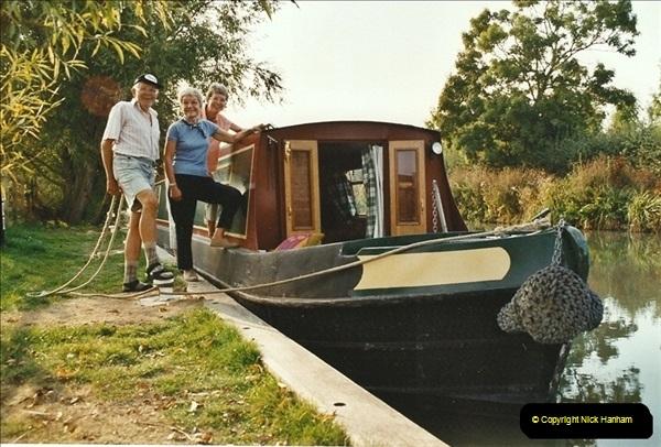 2003-09-21 to 27. Kennet & Avon Canal Cane Flight Locks to Bath.  (10)699