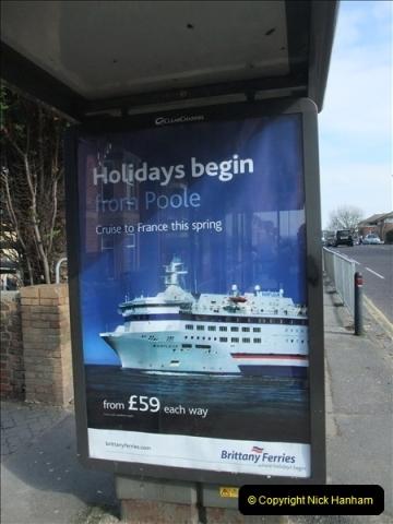 2011-02-28 The Barfleur Returns to Poole.  (28)028