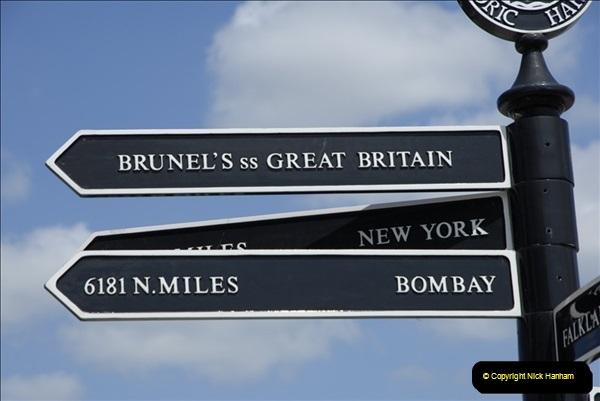 2011-05-19 Brunel's SS Great Britain @ Bristol (4)052