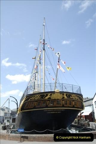 2011-05-19 Brunel's SS Great Britain @ Bristol (9)057