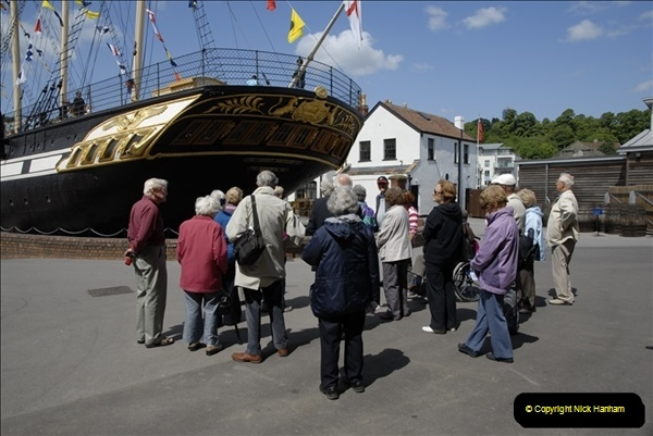 2011-05-19 Brunel's SS Great Britain @ Bristol (16)064