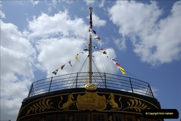 2011-05-19 Brunel's SS Great Britain @ Bristol (25)073
