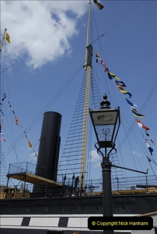 2011-05-19 Brunel's SS Great Britain @ Bristol (27)075