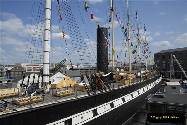 2011-05-19 Brunel's SS Great Britain @ Bristol (34)082