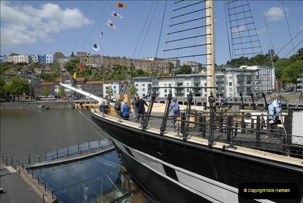 2011-05-19 Brunel's SS Great Britain @ Bristol (35)083