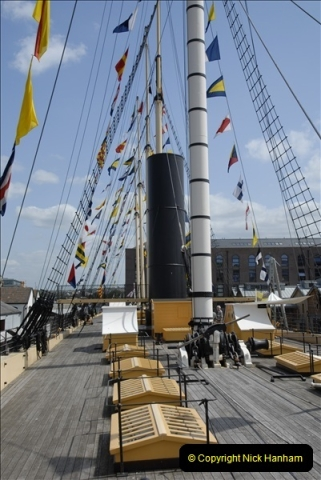2011-05-19 Brunel's SS Great Britain @ Bristol (36)084