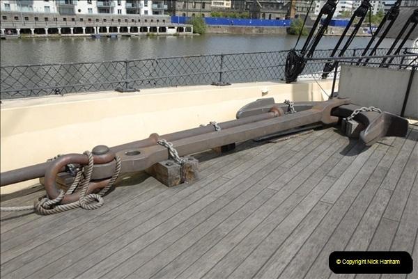 2011-05-19 Brunel's SS Great Britain @ Bristol (38)086
