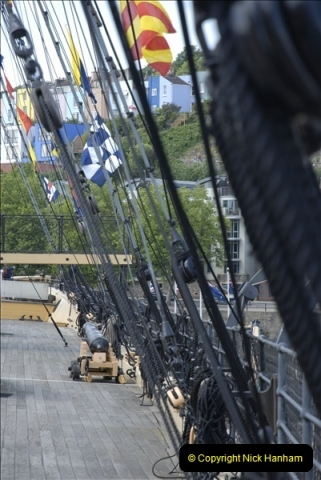 2011-05-19 Brunel's SS Great Britain @ Bristol (49)097
