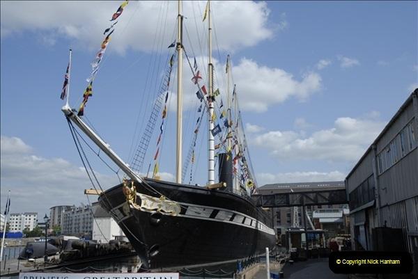 2011-05-19 Brunel's SS Great Britain @ Bristol (94)142