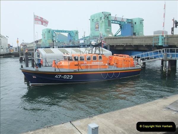 2011-06-26 Poole Quay & the RNLI, Poole, Dorset.  (3)186
