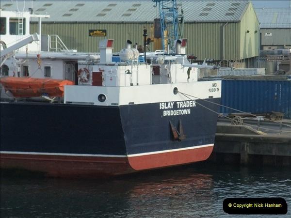 2011-07-25 Poole Quay, Poole, Dorset.  (3)191