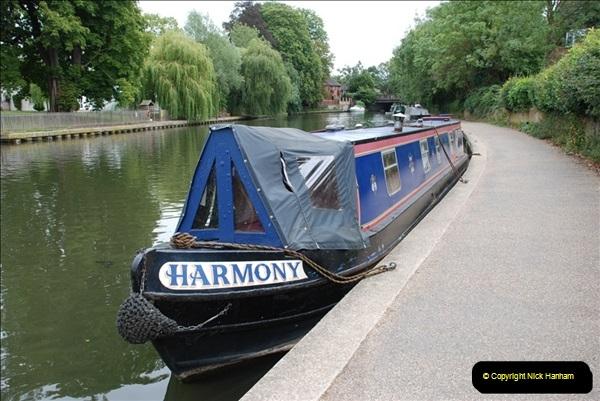 2011-08-06 The Lee Navigation, St. Margarets, Hertfordshire.  (3)199