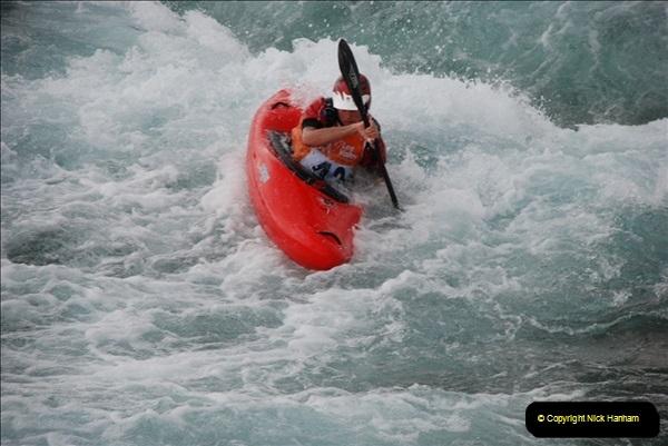 2011-08-07 Lee Valley White Water Rafting, Waltham Abbey, Essex.  (4)257
