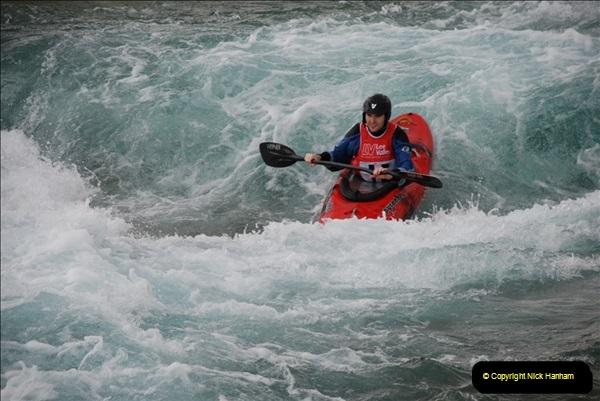 2011-08-07 Lee Valley White Water Rafting, Waltham Abbey, Essex.  (8)261